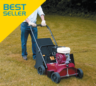 Best Seller Lawn Scarifier