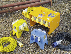 Junction Boxes / Splitters