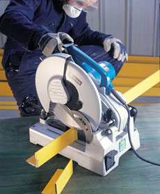 TCT Metal Mitre Saw
