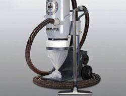 Floor Grinding Dust Extractor