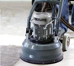 450mm Floor Grinder