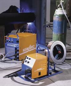 450a Multi-Process Power Unit