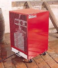 10Ltr Portable Dryer