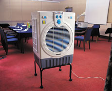 Large Evaporative Cooler