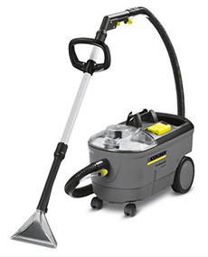 Small Carpet Cleaner