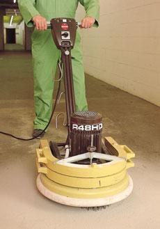 Floor Scarifier