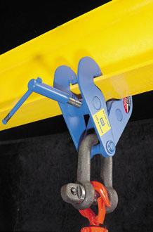 Adjustable Girder Clamps