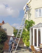 Push-Up Ladders