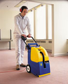 Powered Carpet Cleaner